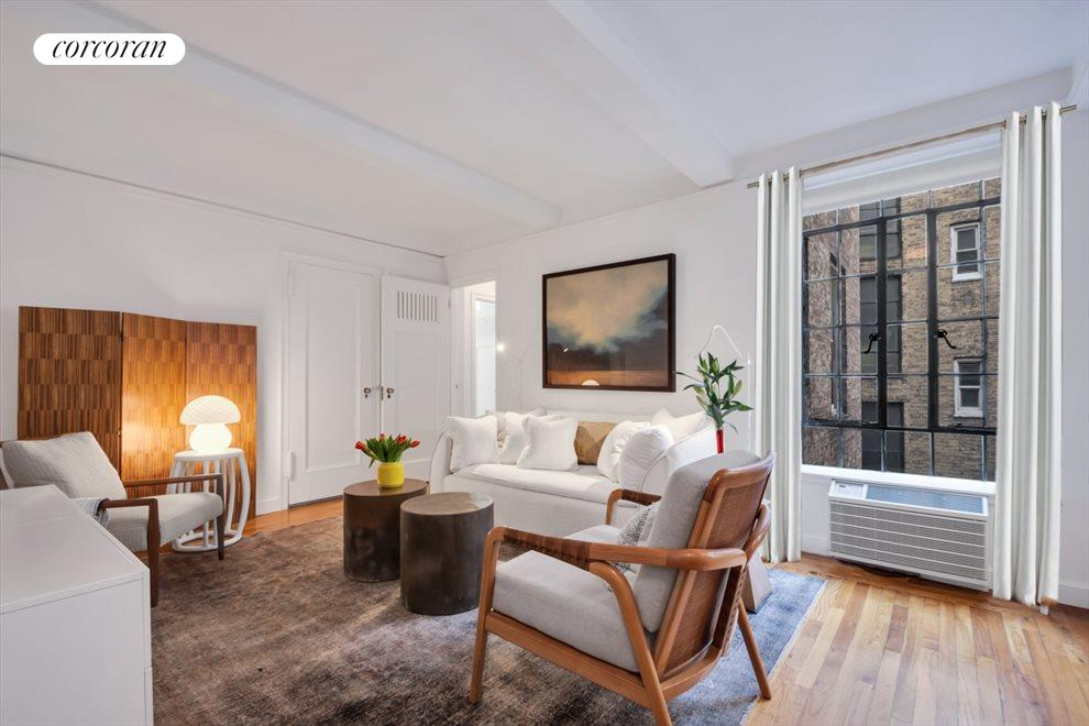 New York City Real Estate | View 333 East 43rd Street, #801 | 1 Bed, 1 Bath