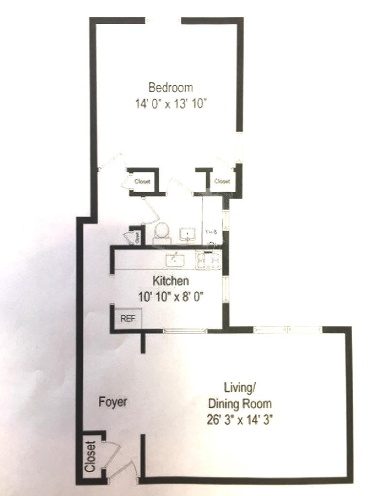 221 McDonald Avenue Windsor Terrace Brooklyn NY 11218