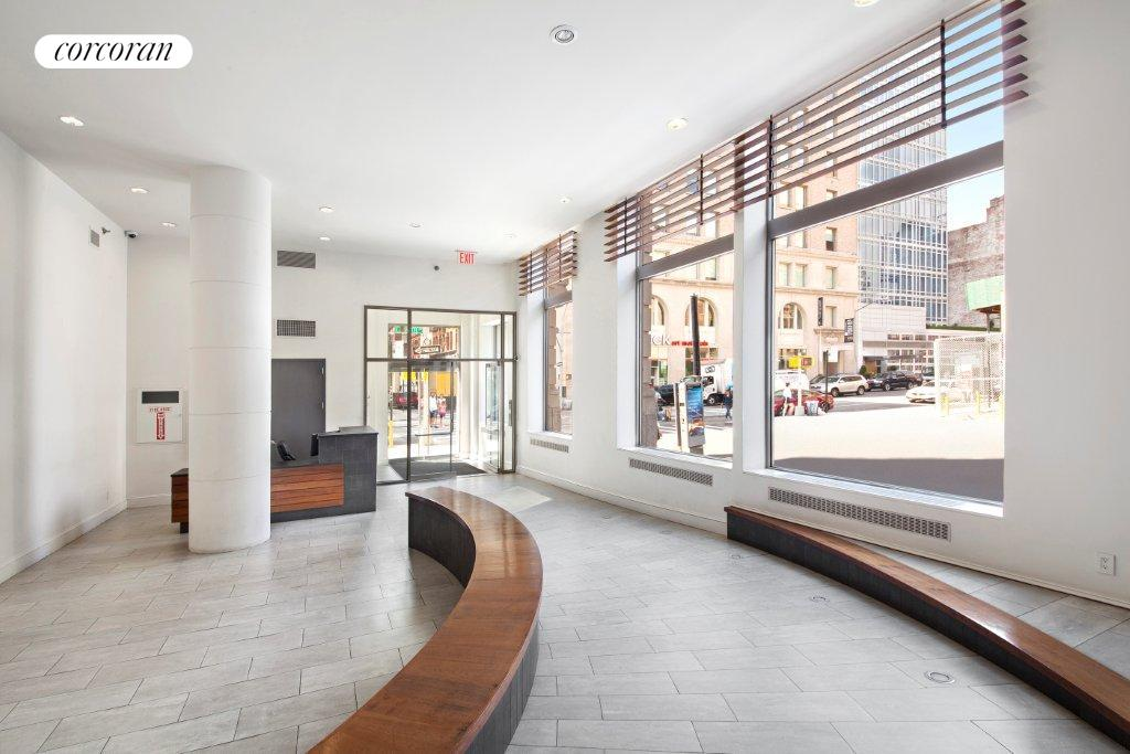 129 Lafayette Street Interior Photo