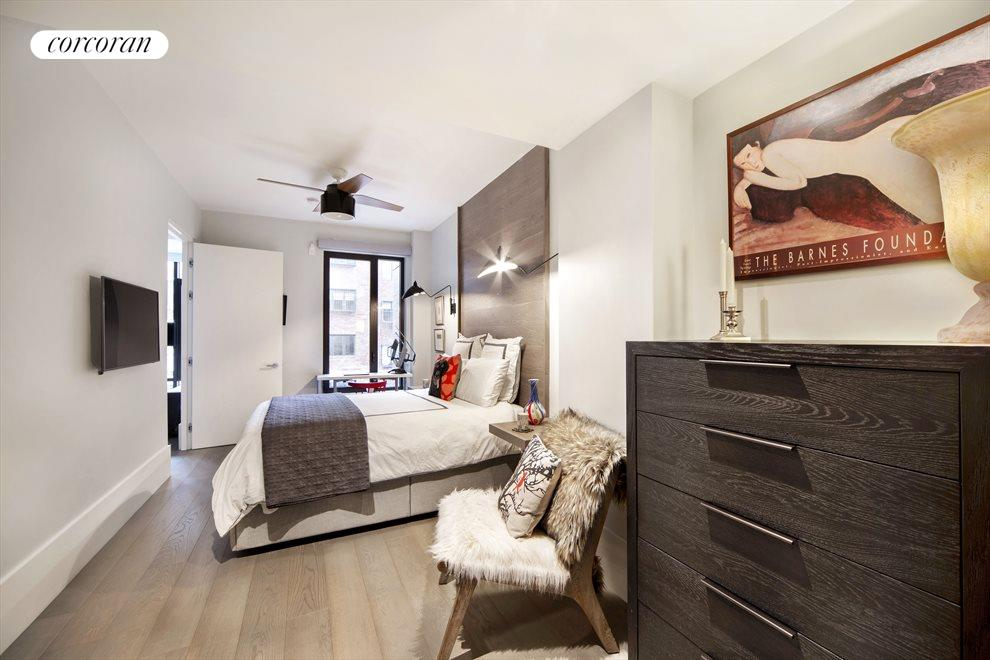 New York City Real Estate | View 429 Kent Avenue, #612 | room 4