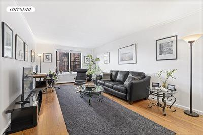 New York City Real Estate | View 41-31 51st Street, #5L | 1 Bed, 1 Bath