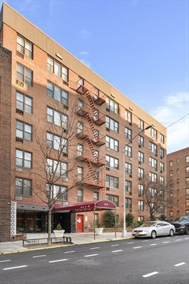 New York City Real Estate | View 41-31 51st Street, #5L | room 9