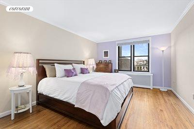 New York City Real Estate | View 41-31 51st Street, #5L | 5