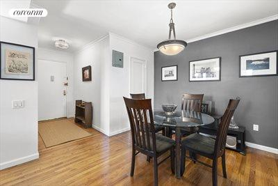 New York City Real Estate | View 41-31 51st Street, #5L | 7