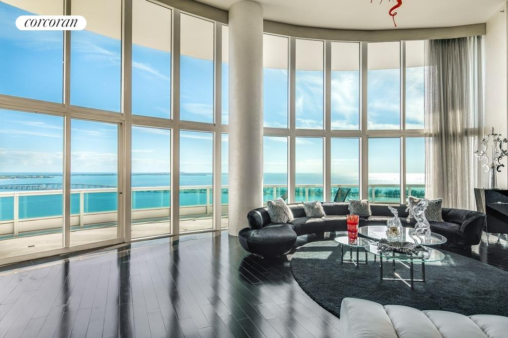 South Florida Real Estate | View 1643 Brickell Ave #3102 | room 3