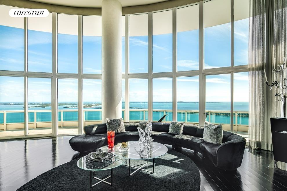South Florida Real Estate | View 1643 Brickell Ave #3102 | room 4