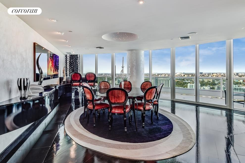 South Florida Real Estate | View 1643 Brickell Ave #3102 | room 11
