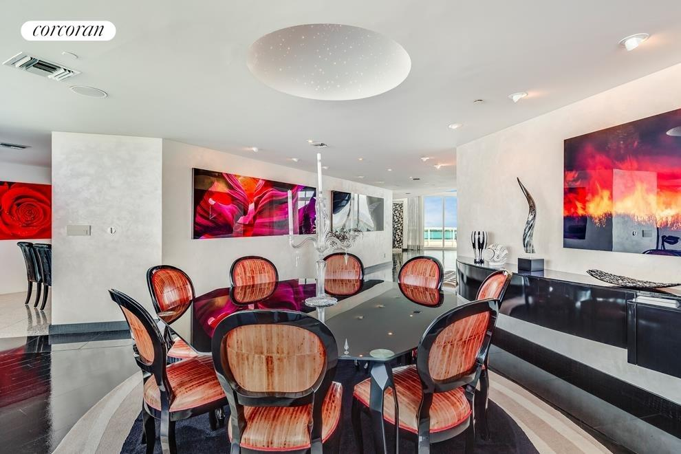 South Florida Real Estate | View 1643 Brickell Ave #3102 | room 12