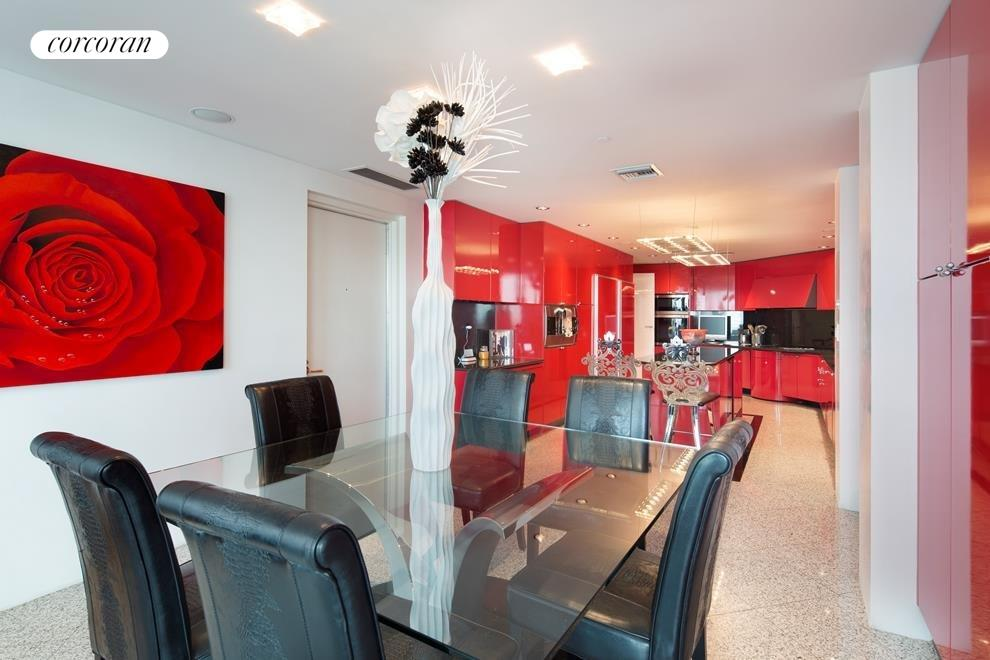 South Florida Real Estate | View 1643 Brickell Ave #3102 | room 13