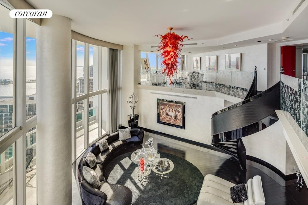 South Florida Real Estate | View 1643 Brickell Ave #3102 | room 24