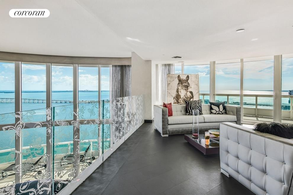 South Florida Real Estate | View 1643 Brickell Ave #3102 | room 27