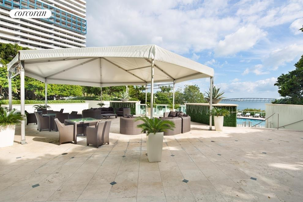 South Florida Real Estate | View 1643 Brickell Ave #3102 | room 36