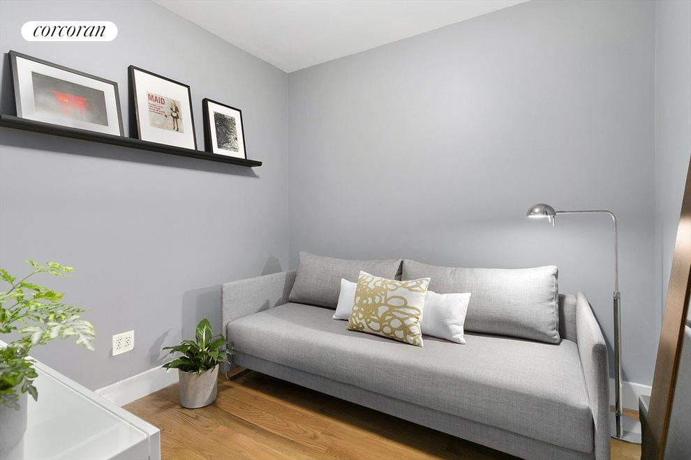 Pin drop quite bedroom/office/nursery
