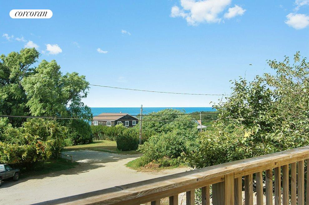 The Hamptons Real Estate | View 75 Firestone Road | Fort Pond Bay views