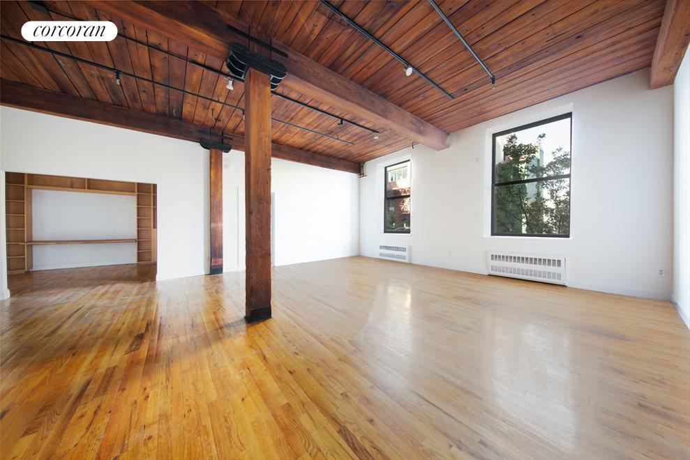 New York City Real Estate | View 29 Tiffany Place, #3G | room 1