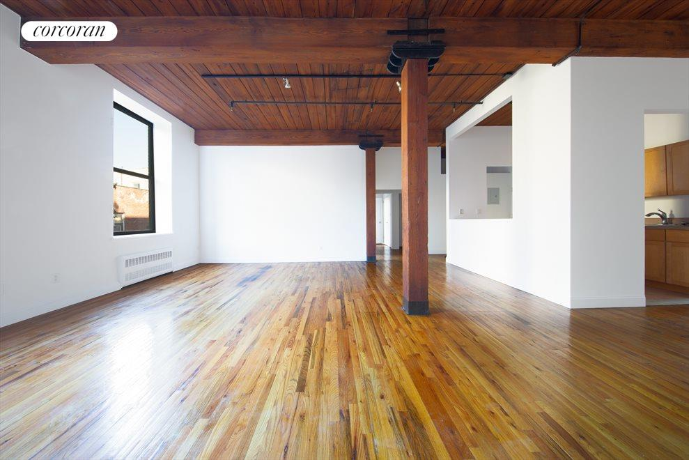 New York City Real Estate | View 29 Tiffany Place, #3G | room 4