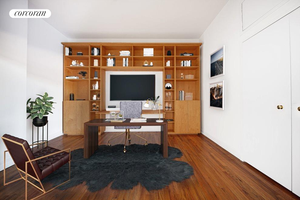 New York City Real Estate | View 29 Tiffany Place, #3G | room 6