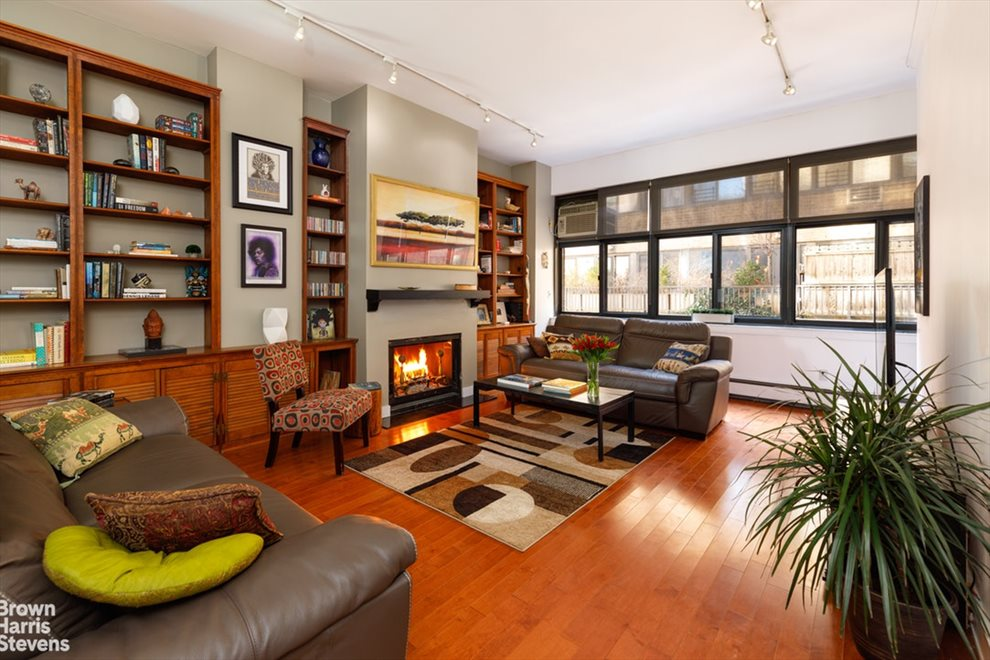 New York City Real Estate | View West 42nd Street | 2 Beds, 2 Baths