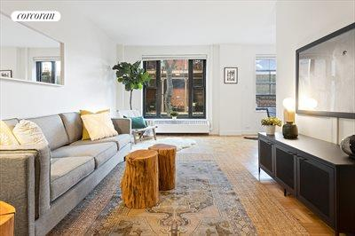 New York City Real Estate | View 325 Clinton Avenue, #2A | 1 Bed, 1 Bath