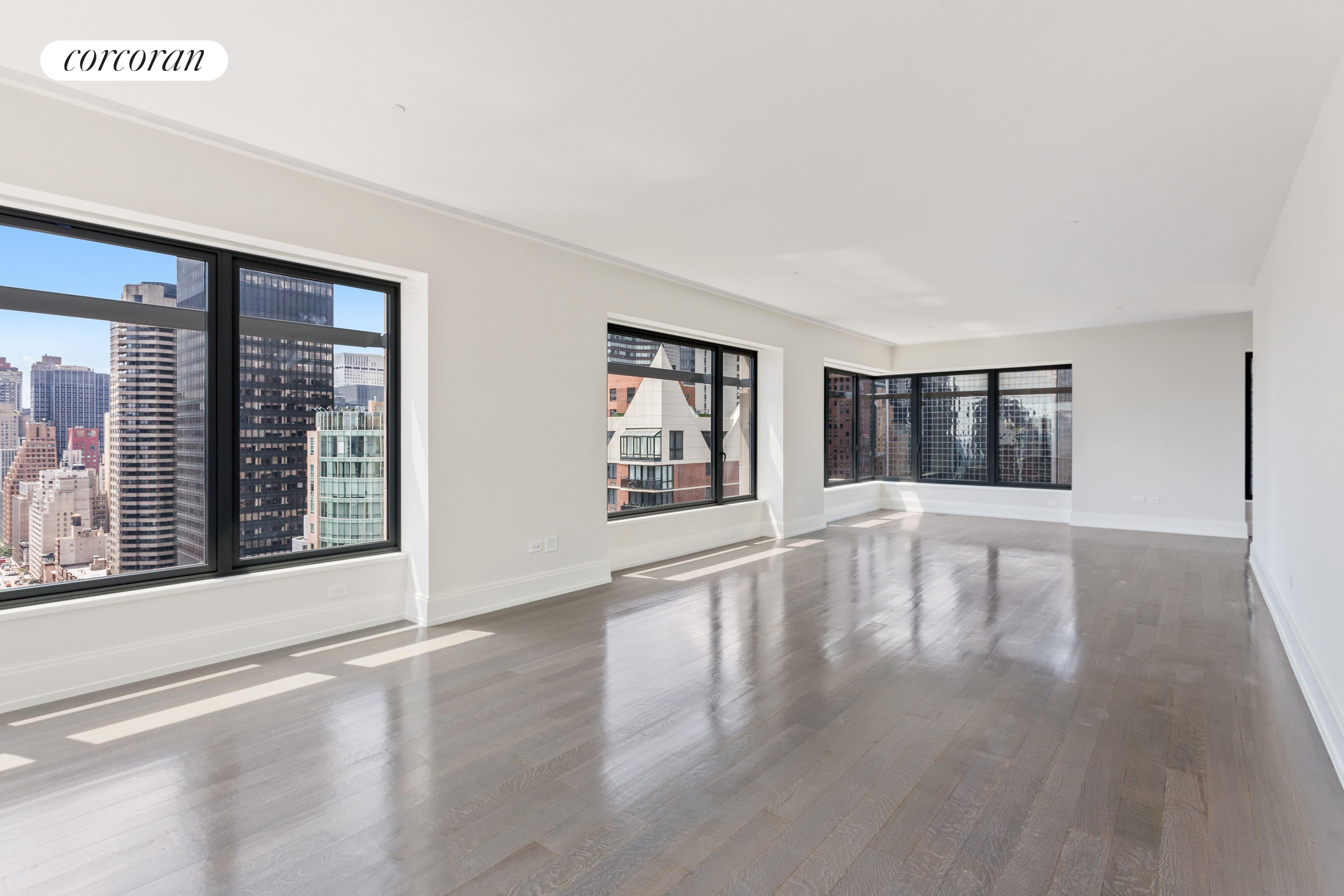 305 East 51st Street Interior Photo