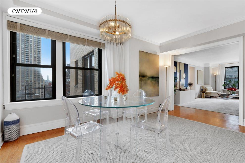 New York City Real Estate | View 230 West End Avenue, #17EF | room 1