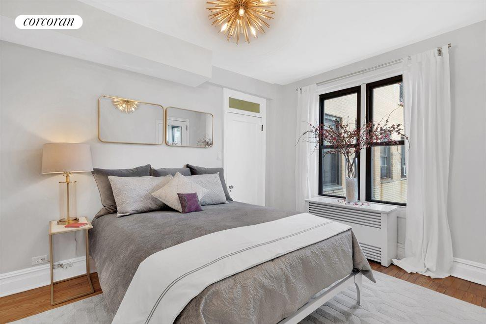 New York City Real Estate | View 230 West End Avenue, #17EF | room 4