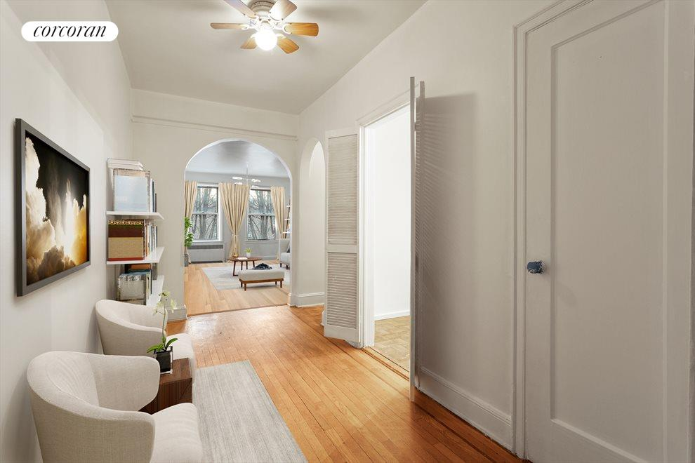 New York City Real Estate | View 35-24 72nd Street, #2D | room 4