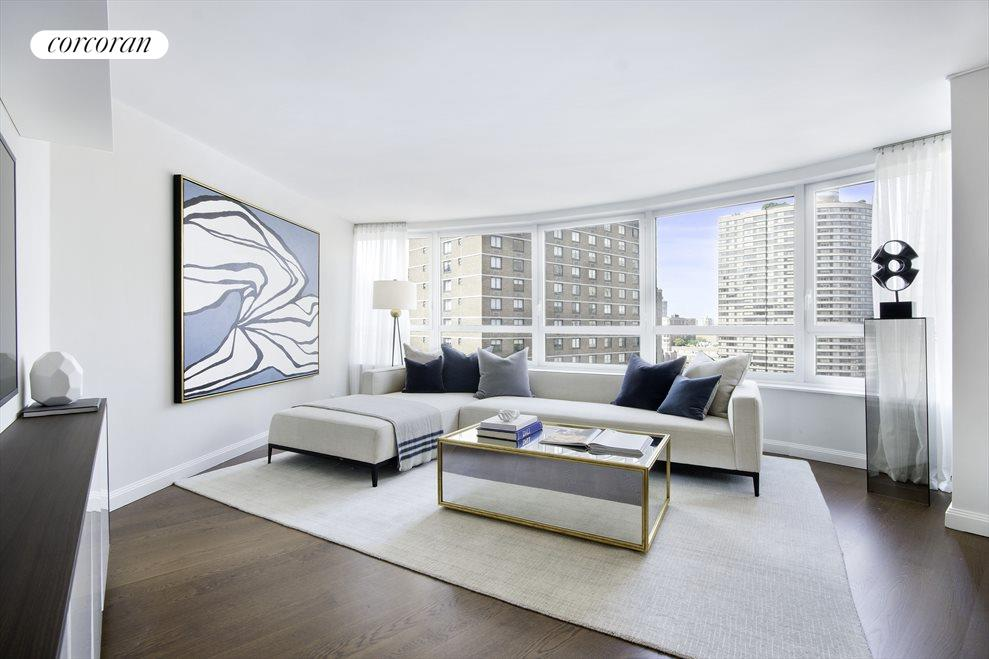New York City Real Estate | View 200 East 94th Street, #1015 | 2 Beds, 2 Baths