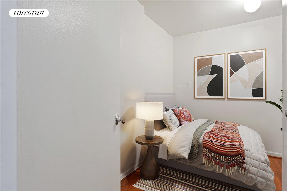 4H Bedroom