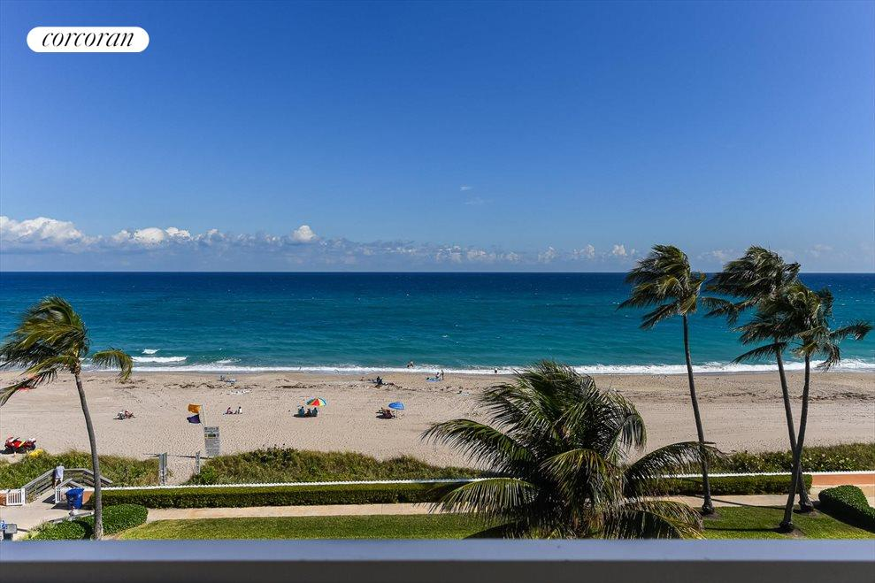 South Florida Real Estate | View 330 S Ocean Blvd, 5D | room 11