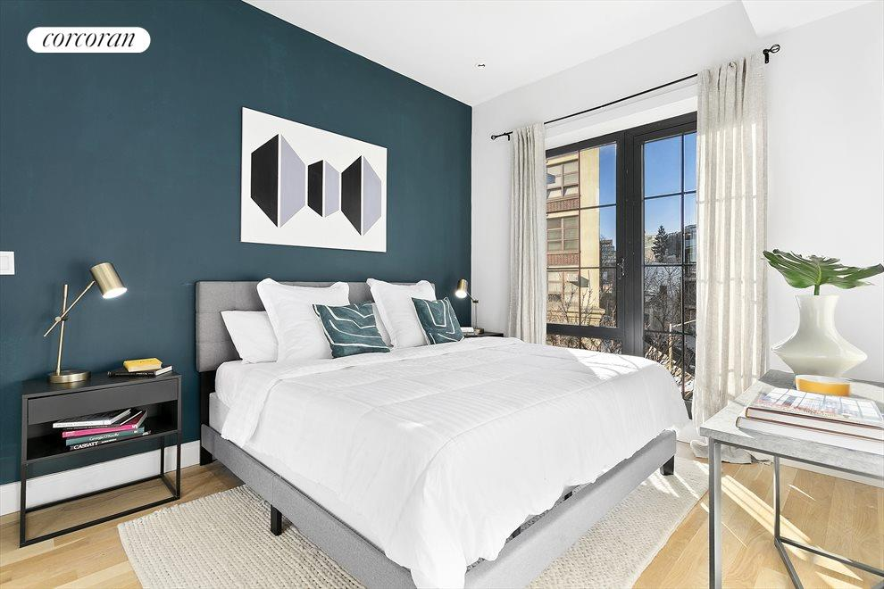 New York City Real Estate | View 182 Concord Street, #3B | room 3