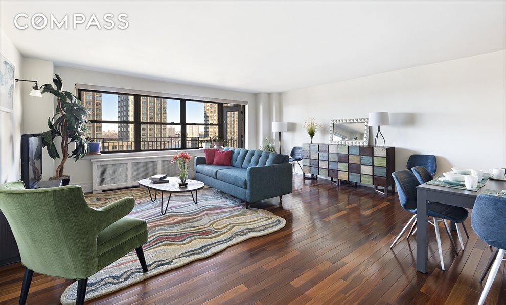 New York City Real Estate | View West End Avenue | 3 Beds, 3 Baths