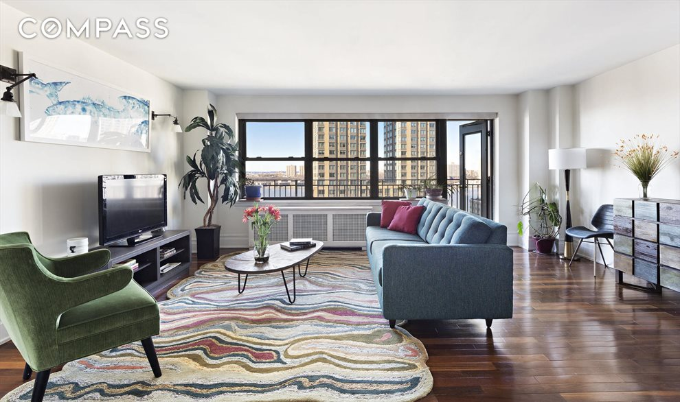 New York City Real Estate | View West End Avenue | room 1