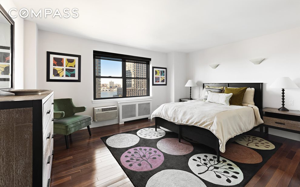 New York City Real Estate | View West End Avenue | room 5
