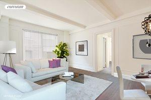 345 West 55th Street, Apt. 8F, Midtown West
