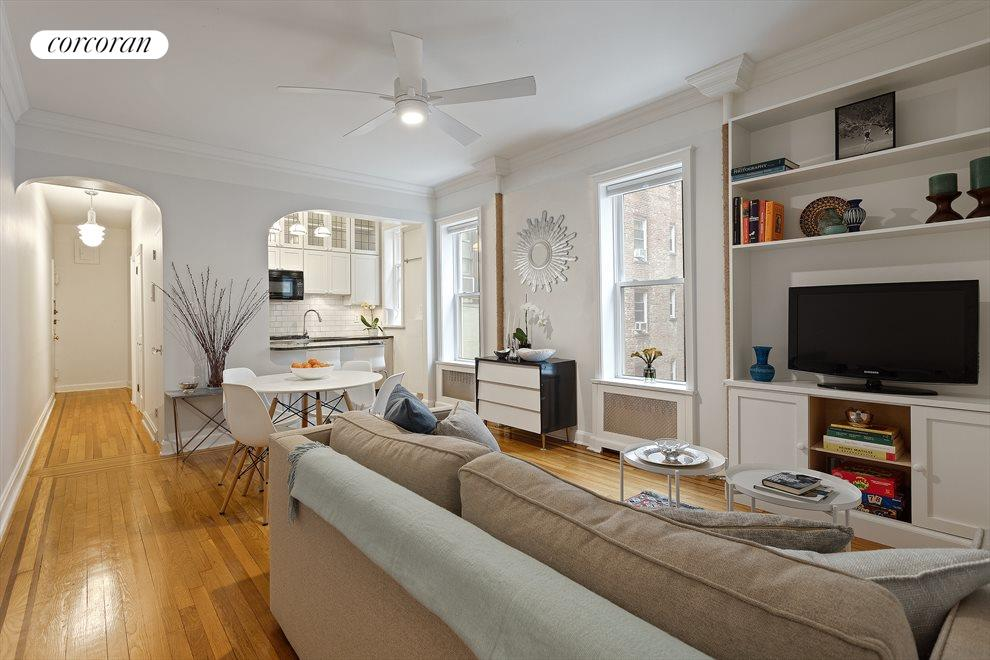 New York City Real Estate | View 231 Park Place, #23 | room 1