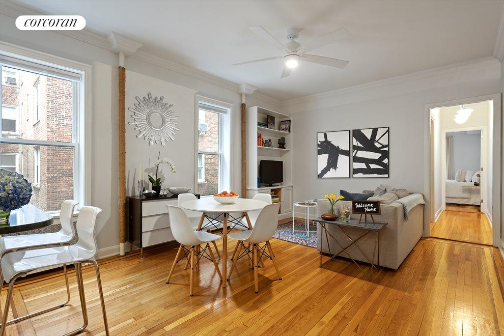New York City Real Estate | View 231 Park Place, #23 | room 2