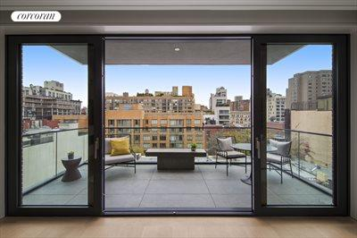 New York City Real Estate | View 124 West 16th Street, #10W | room 7