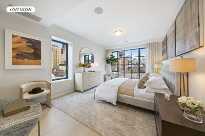 New York City Real Estate | View 124 West 16th Street, #10W | room 4