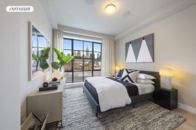 New York City Real Estate | View 124 West 16th Street, #10W | room 6