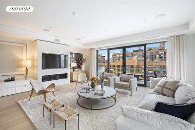 New York City Real Estate | View 124 West 16th Street, #10W | room 2