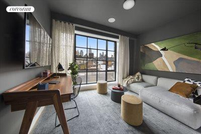 New York City Real Estate | View 124 West 16th Street, #10W | room 9