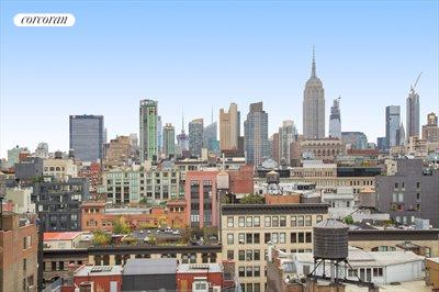 New York City Real Estate | View 124 West 16th Street, #10W | room 16