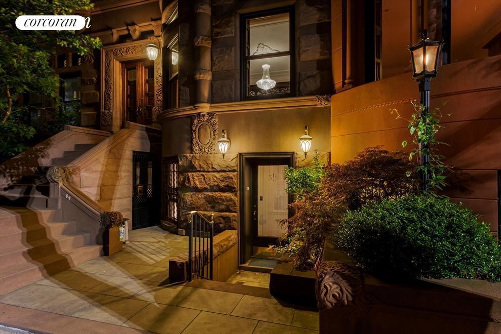 311 Garfield Place Park Slope Brooklyn NY 11215
