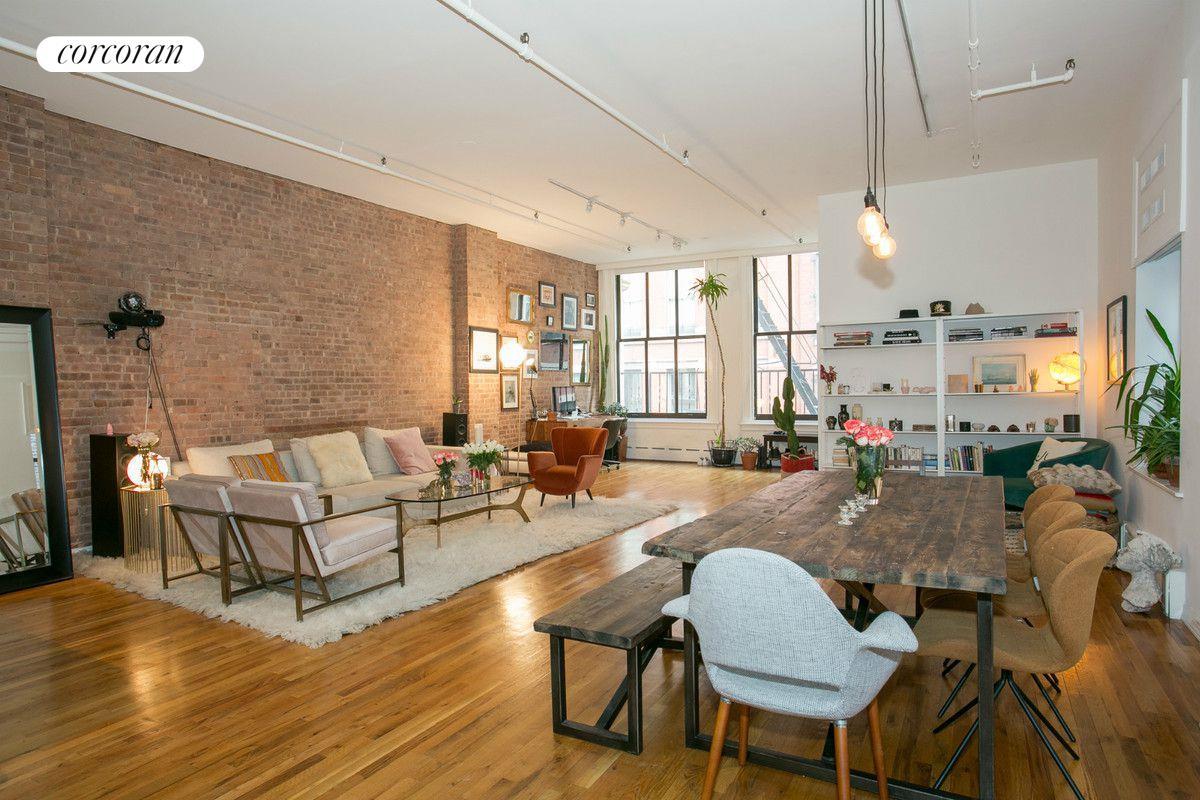 83 Mercer Street Soho New York NY 10012