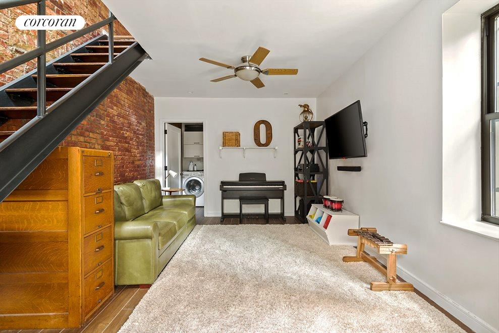 New York City Real Estate | View 176 Sterling Place, #1L/2L | room 9