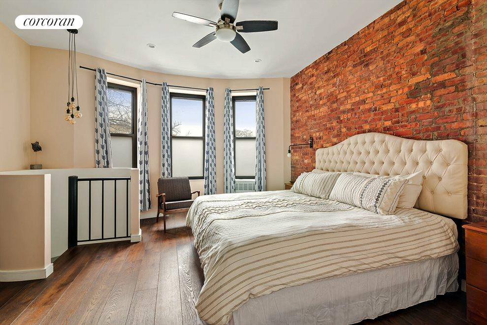 New York City Real Estate | View 176 Sterling Place, #1L/2L | room 4