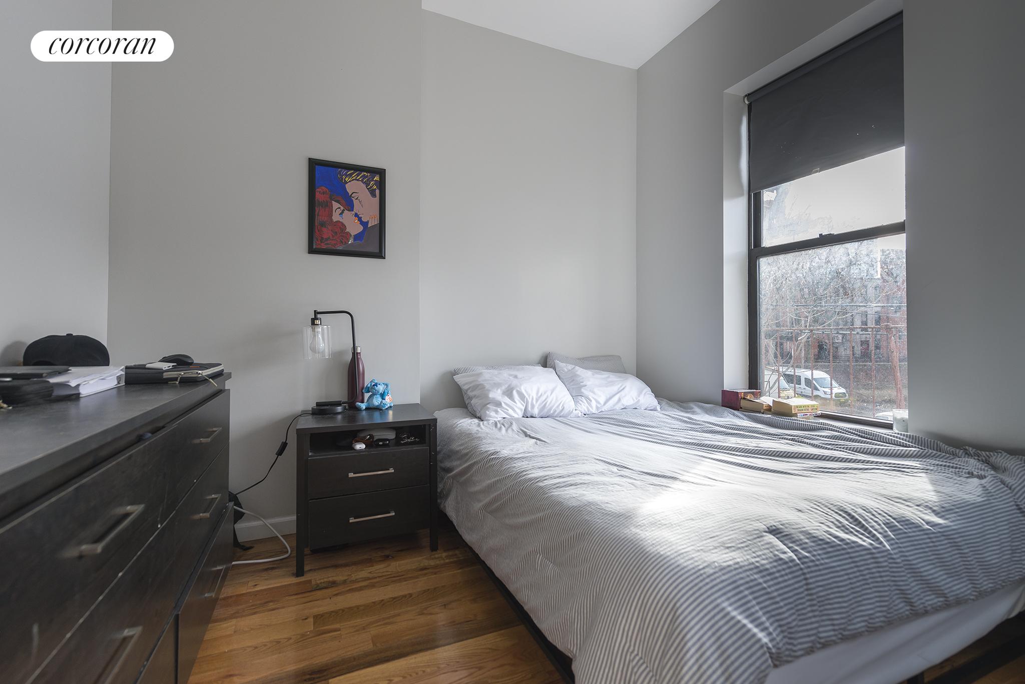 944 Marcy Avenue Bedford Stuyvesant Brooklyn NY 11216