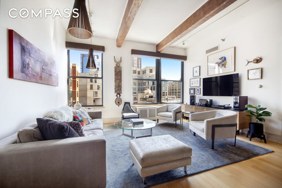 New York City Real Estate | View Washington Street | 2 Beds, 2 Baths