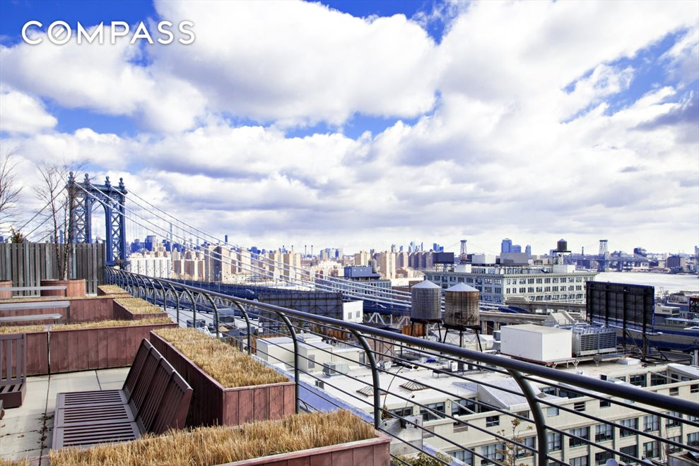 New York City Real Estate | View Washington Street | room 7